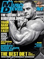 Muscular Development Magazine 4/2010
