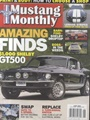 Mustang Monthly 6/2008