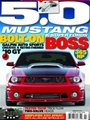 Mustang and Super Fords 3/2014