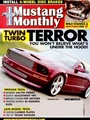 Mustang Monthly 3/2014