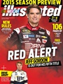 Nascar Illustrated 4/2015