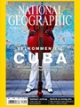 National Geographic 10/2016