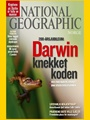 National Geographic 2/2009