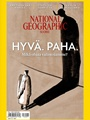 National Geographic Suomi 1/2018