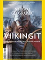 National Geographic Suomi 3/2017