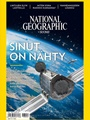 National Geographic Suomi 3/2018