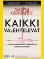 National Geographic Suomi 5/2017