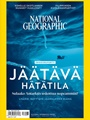 National Geographic Suomi 6/2017