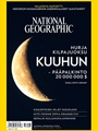National Geographic Suomi 7/2017