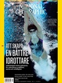 National Geographic Sverige 7/2018