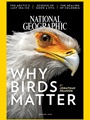 National Geographic (US Edition) 1/2018