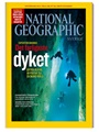 National Geographic Sverige 7/2011