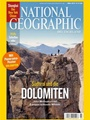 National Geographic (deutschland) 4/2010