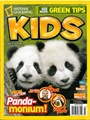 National Geographic Kids 7/2009