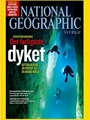 National Geographic (Sweden) 6/2013