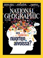 National Geographic Suomi 10/2014