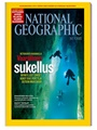 National Geographic Suomi 3/2011