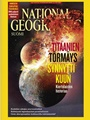 National Geographic Suomi 3/2013