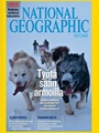 National Geographic Suomi 4/2011