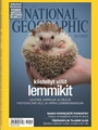 National Geographic Suomi 4/2014