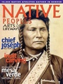 Native Peoples Magazine 7/2009
