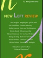 New Left Review 8/2010