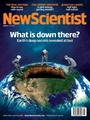 New Scientist To Sweden 12/2009