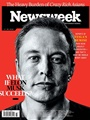 Newsweek International 8/2018