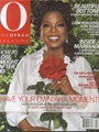 O, The Oprah Magazine 5/2008