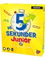 På 5 sekunder Junior - Spel 1/2019
