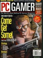 Pc Gamer (Med DVD) 7/2009