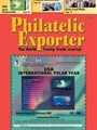 Philatelic Exporter Airmail 3/2011