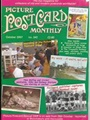 Picture Postcard Monthly - Airmail 3/2011
