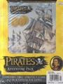 Pirates Adventure Pack 7/2006