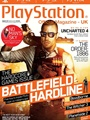 Playstation Official Magazine (UK Edition)