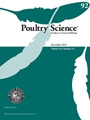 Poultry Science - Print & Internet 2/2014