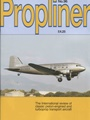 Propliner Aviation Magazine 3/2014