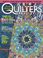 Quilters Newsletter Magazine 7/2009