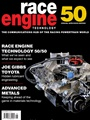 Race Engine Technology 2/2014