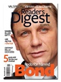 Readers Digest 10/2008