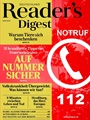 Readers Digest (German Edition) 6/2019
