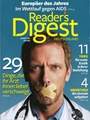 Readers Digest (German Edition) 4/2013