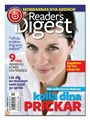 Readers Digest 10/2011