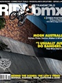 Ride Bmx Magazine  (UK Edition) 7/2009