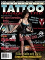 Scandinavian Tattoo Magazine 2/2008