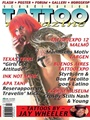 Scandinavian Tattoo Magazine 59/2006
