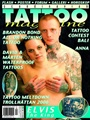 Scandinavian Tattoo Magazine 52/2006