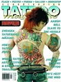 Scandinavian Tattoo Magazine 54/2006