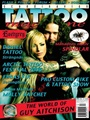 Scandinavian Tattoo Magazine 57/2006