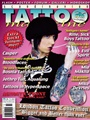 Scandinavian Tattoo Magazine 72/2007